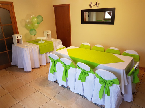 mesas y sillas, para cumpleaños tematicos niños y adultos