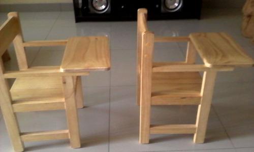 mesas y sillas para inicial; jardin; guarderia ; nidos