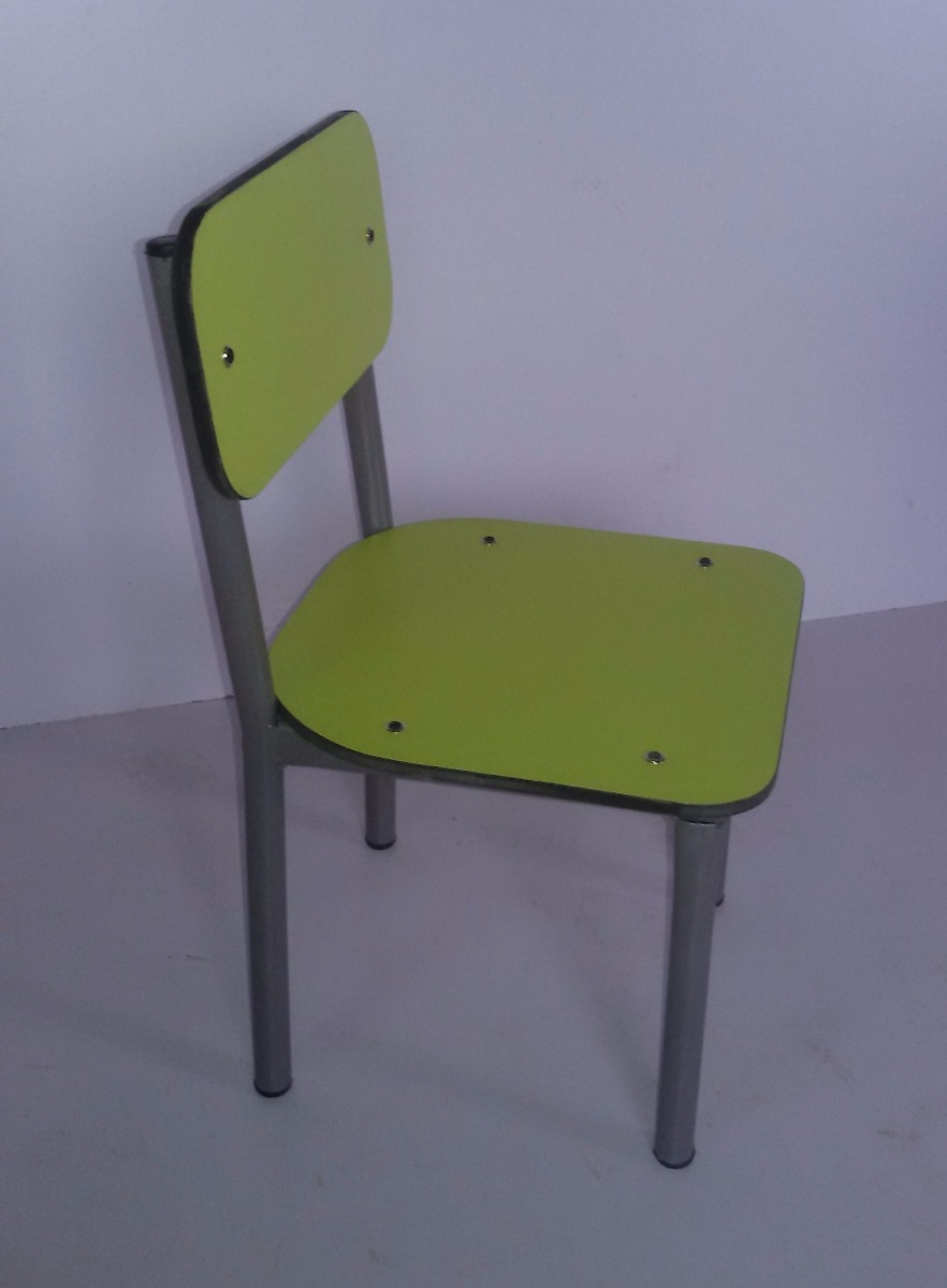 Mesas y sillas para preescolar bs en mercado for Mercado libre mesas y sillas