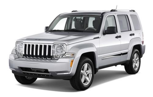 meseta jeep cherokee kk 2008-2016 superior derecha araña