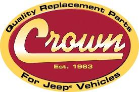 meseta superior trasera grand  cherokee zj 93 al 98 crown