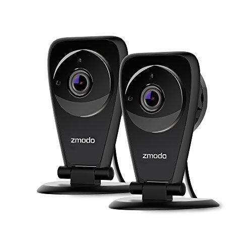 Baby Monitor WiFi Pet Camera Security Camera System... meShare Cloud Cam 1080p