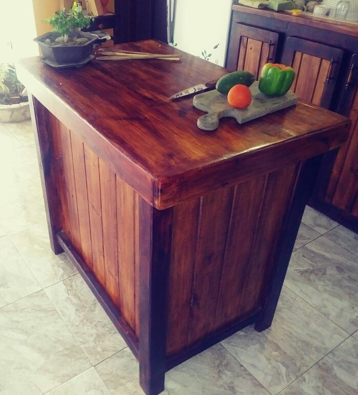 Atractivo Isla De Cocina 18 Regalo - Ideas de Decoración de Cocina ...