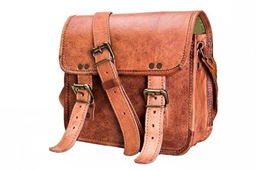 c7b5388c4 Ipad Mano Bolso Piel Bag Para Messenger De Hombres Portátil nfYtC55wq