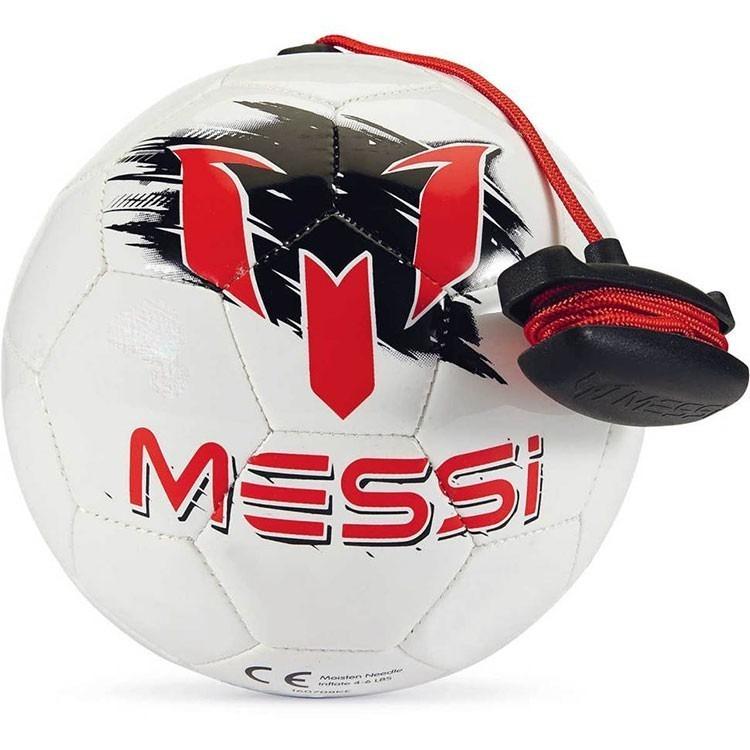Messi Training System Pelota Soft Entrenamiento N°3 Original -   699 ... ecb724b9fbc4f