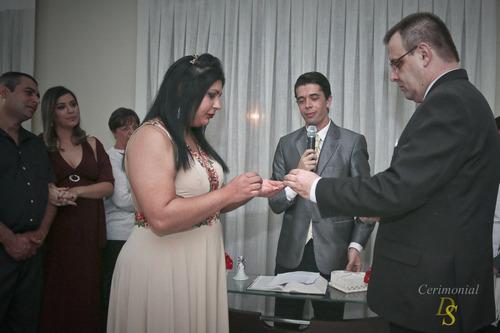 mestre de cerimônia para casamento (11) 95960-1976