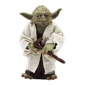 Mestre Yoda Star Wars Boneco De Coleção A Pronta Entrega