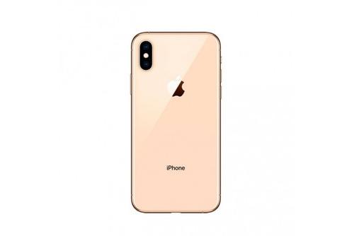 met celular iphone xs 256 gb 4g dorado akr190198792617met nu