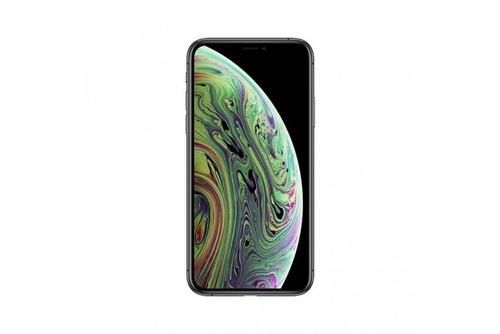 met celular iphone xs 512gb 4g gris espacial akr190198792952