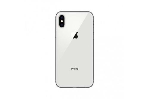 met celular iphone xs 64 gb 4g plata akr190198791252met nuev