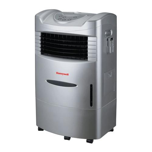 met enfriador de aire evaporativo marca honeywell