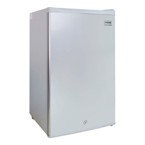 met-h hyundai minibar 93 litros hyrf93s blanco  hyundai