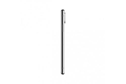 met-k apple celular iphone xs 512gb 4g plata  apple 19019879