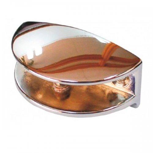 met soporte 12 mm hvs688-03 entrepaño vidrio ea1067630met nu