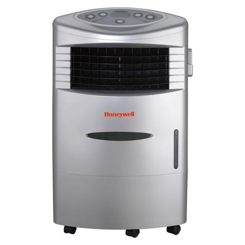 met ventiladores y climatización marca honeywell - enfriador