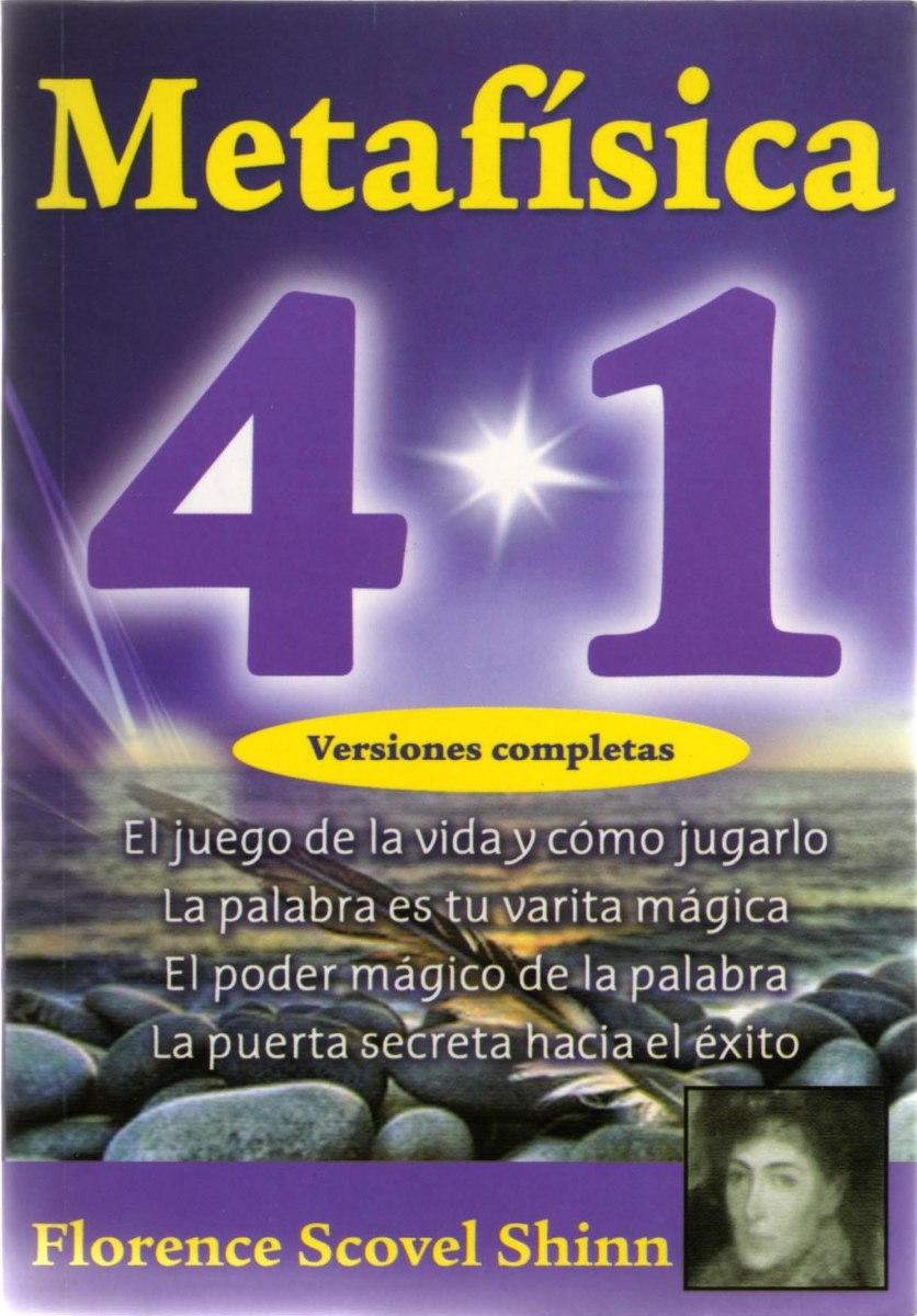 LIBROS DE FLORENCE SCOVEL SHINN PDF  @tataya.com.mx
