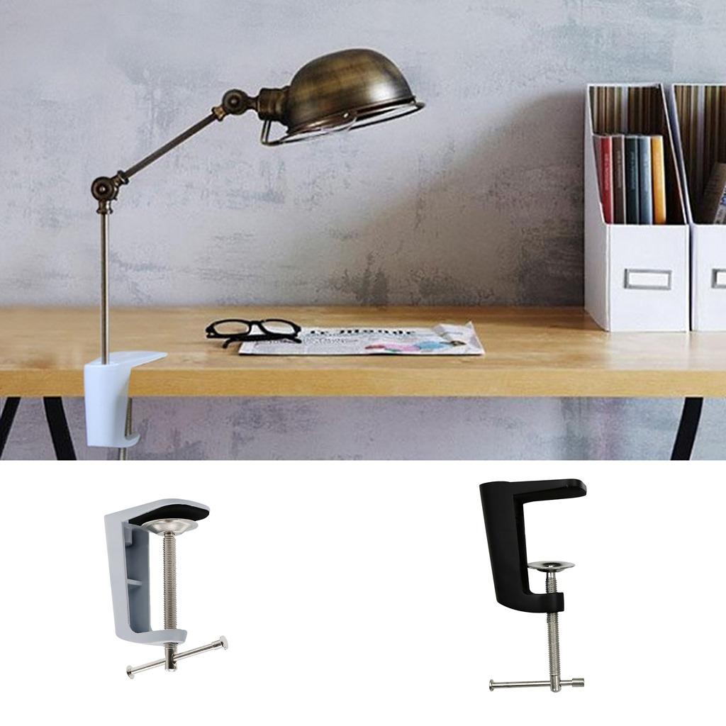 Metal ajustable brazo desk clamp mesa de la lmpara presill metal ajustable brazo desk clamp mesa de la lmpara presill cargando zoom aloadofball Image collections