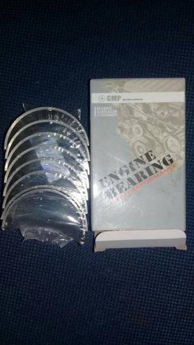metal biela std kia besta 2.7, frontier, pregio coreano