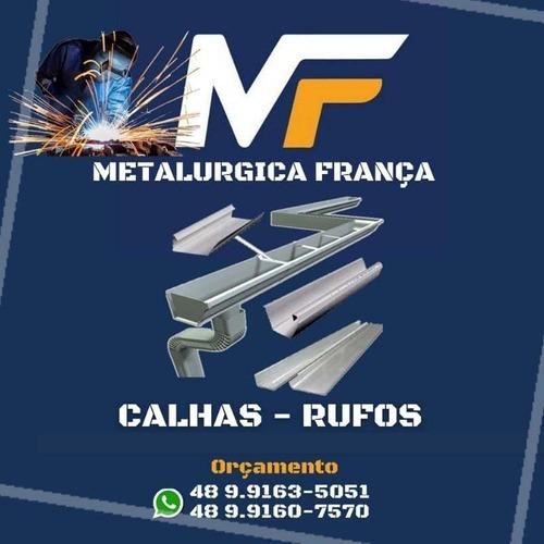 metal frança i.h.f.serviços