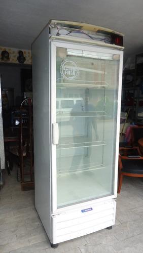 metal frio refrigerador