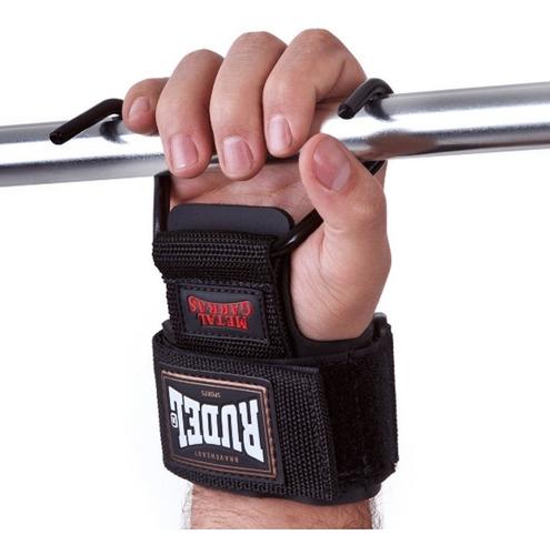 metal garra rudel musculação academia crossfit esporte força