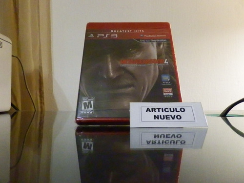 metal gear solid 4: guns of the patriots - fisico - ps3