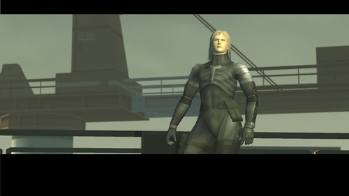 metal gear solid collection 360