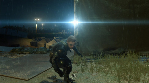 metal gear solid v ground zeroes playstation3 ps3 digital