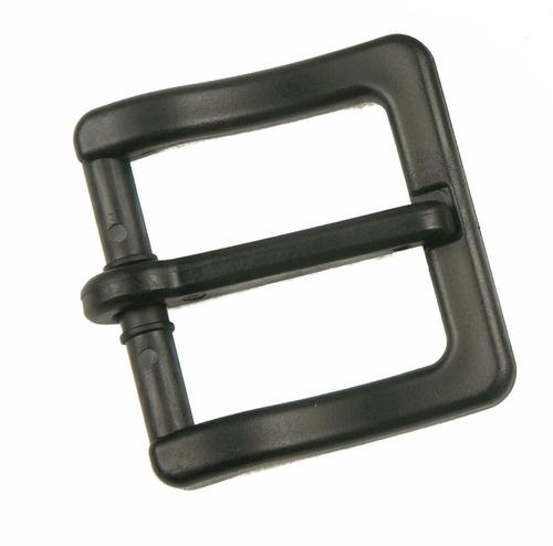 metal libre 35 mm negro 38-40 cinturón con el aeropuerto ami