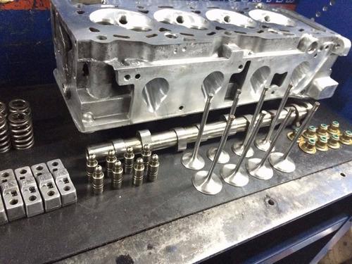 metal masters rectificacion tapas de cilindros nuevas