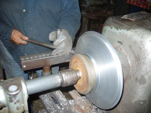 metal mecánica en general.