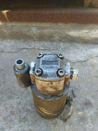metal mecanica - torneado - fresado - manguera hidraulica.
