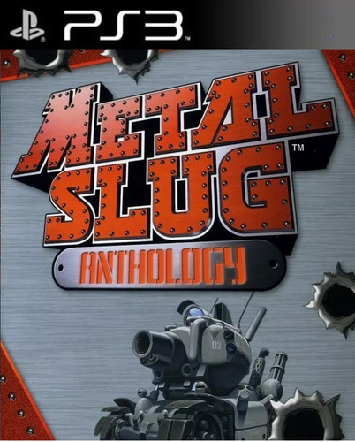 metal slug anthology digital ofer3 ps3pk ps3 neogamez