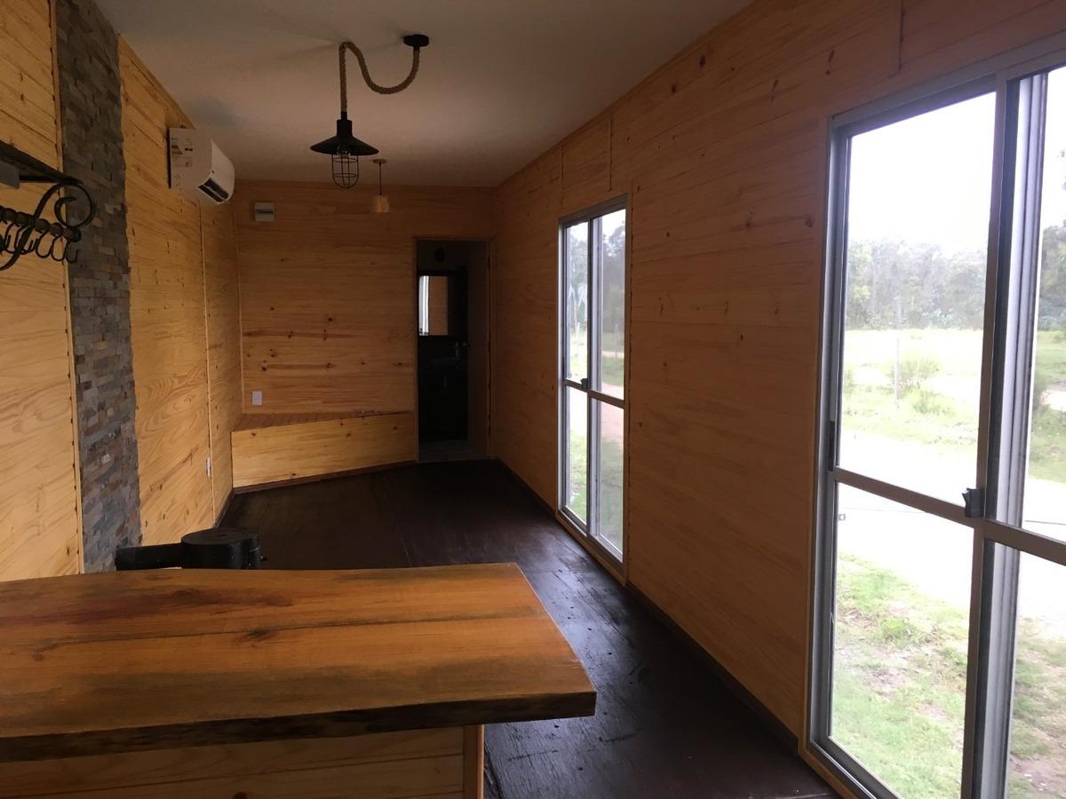 metalbox - casa container - contenedor