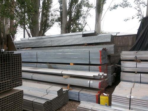 metalcon estructural 60x085x2.4 mts  , volcanitas