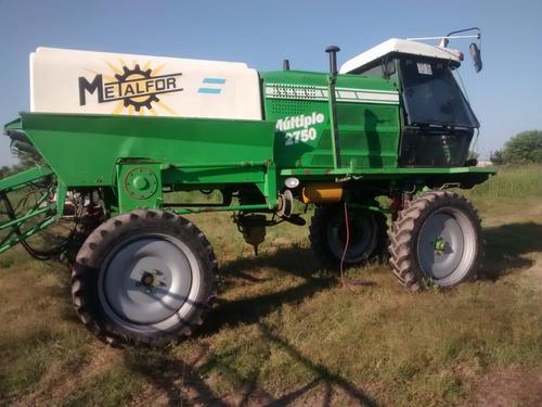 metalfor 2750