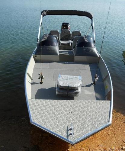metalglass bigfish 5514 flex - somente o barco bravonautica