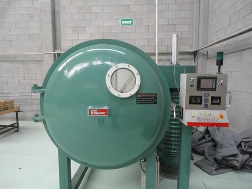 metalizadora 48