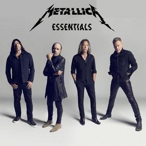metallica - albums y singles (itunes store)