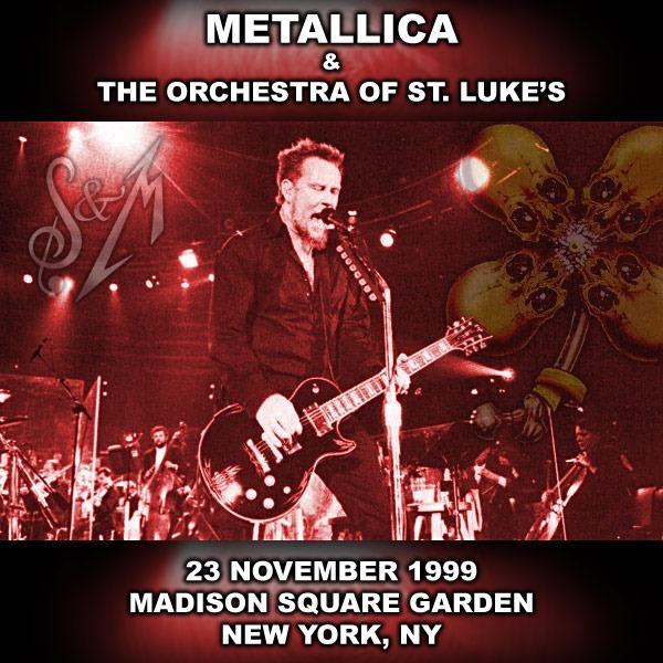 Metallica Coleção Bootlegs Load & Re-load Tour 1996-2002