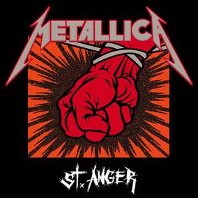Metallica Coleção Bootlegs St Anger Tour 2003 - 2007