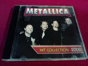 Metallica - Hit Collection 2000 - Bootleg