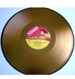 metallica lp creeping death edicion especial gold uk 1984