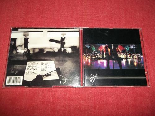 metallica - s & m cd doble imp ed 1999 mdisk