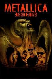 metallica some kind of monster dvd x 2 nuevo