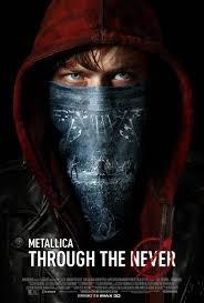 metallica through the never dvd x 2 nuevo