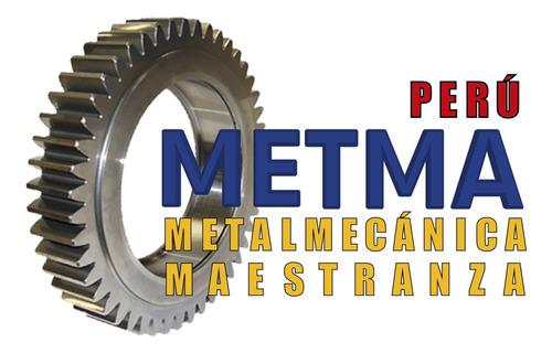 metalmecanica - maestranza