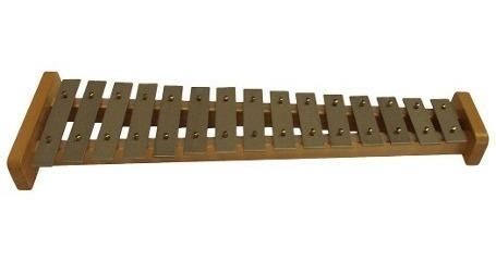 metalofon diatonico latin custom 15 notas cuotas