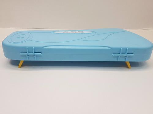 metalofono gcr. 25 teclas croma caja fibra, ofertas remchile