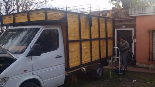 metalurgica vc fabrica de trailer y cajas para el transporte